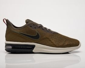 Type Casual Nike Air Max Sequent 4
