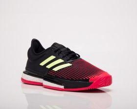 Type Tennis adidas Wmns SoleCourt Boost