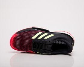 Type Tennis adidas SoleCourt Boost
