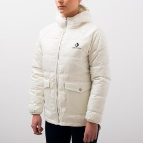Яке Converse Wmns Down Fill Jacket