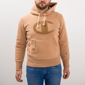 Type Hoodies Champion Reverse Weave Hooded Sweatshirt