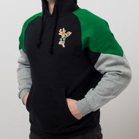 Type Hoodies Mitchell & Ness NBA Milwaukee Bucks Trading Block Hoody