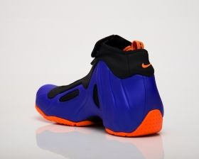 Type Casual Nike Air Flightposite Knicks