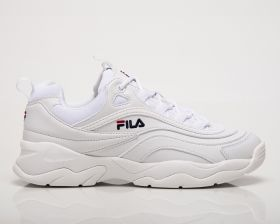 Type Casual Fila Wmns Ray Low