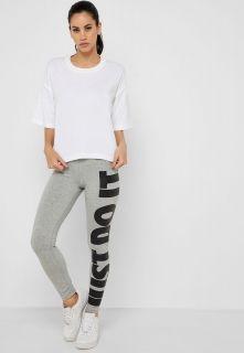 Type Pants Nike Wmns Sportswear JDI Leg-A-See Leggings