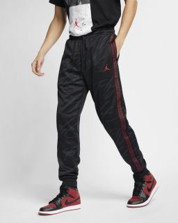 Type Pants Jordan Jumpman Tricot Graphic Trousers