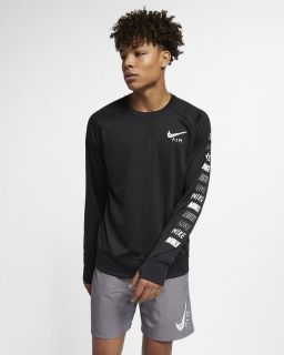 Type Shirts Nike Pacer Running Top