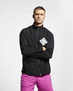 Type Jackets Nike Court Tennis Jacket