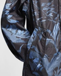 Type Jackets Nike Sportswear NSW Printed Parka