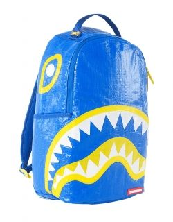 Раница Sprayground Retail Shark Backpack