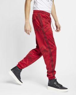 Type Pants Jordan Jumpman Tricot Graphic Trousers