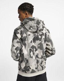 Type Hoodies Nike Kyrie Full-Zip Hoodie