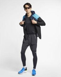 Type Jackets Nike Windrunner Running Jacket