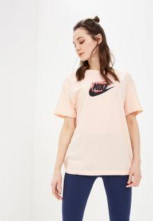 Type Shirts Nike Wmns Loose Fit T-Shirt