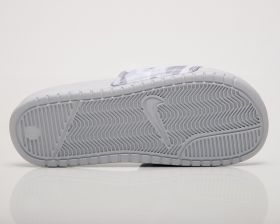 Type Slides Nike Wmns Benassi Just Do It Textile SE