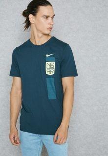 Тениска Nike Neymar Dry Tee