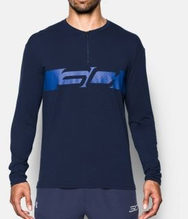 Суичър Under Armour SC30 Longsleeve Crewneck Sweatshirt