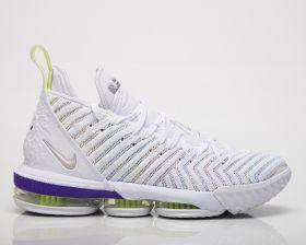 Type Basketball Nike LeBron XVI Buzz Lightyear