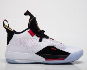 Type Basketball Air Jordan XXXIII Future of Flight