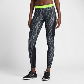 Type Pants Nike WMNS Pro Hypercool Graphic Tights