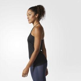 Тениска adidas WMNS Performer Step Up Tank Top