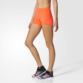 Къси панталони adidas WMNS Techfit 3 Inch Shorts