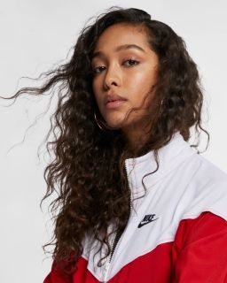Type Hoodies Nike Wmns Sportswear Windrunner Knit Jacket