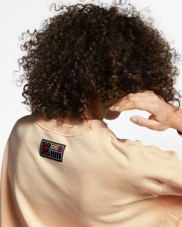 Type Hoodies Nike Wmns Sportswear NSW French Terry Crew