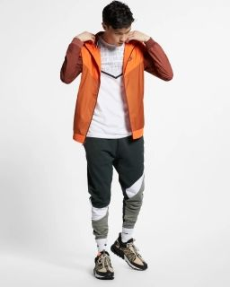 Type Pants Nike Sportswear French Terry Pants
