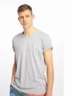 Just Rhyse / T-Shirt Alachua in grey