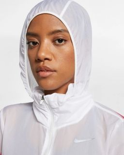 Type Jackets Nike Wmns Impossibly Light Hooded Running Jacket