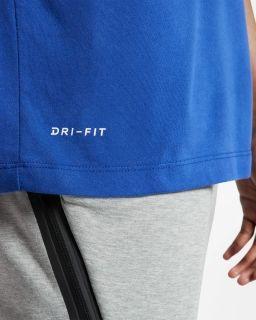 Type Shirts Nike NBA New York Knicks Dri-FIT T-Shirt