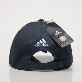 Type Caps adidas FC Bayern 2018/19 3 Stripes Cap