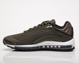 Type Casual Nike Air Max Deluxe SE