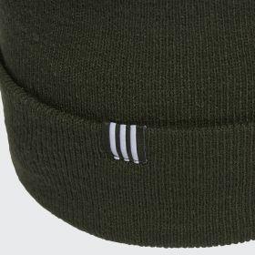Type Caps adidas Originals Trefoil Beanie