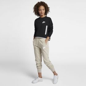 Type Pants Nike Wmns Sportswear Tech Fleece kelnės