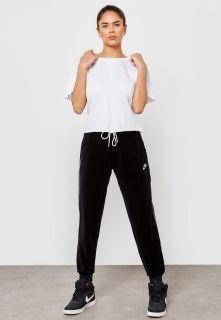 Type Pants Nike Wmns Sportswear Velour Pants