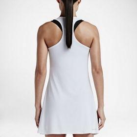 Type Skirts / Dresses Nike WMNS Court Pure Tennis Dress