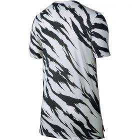 Тениска Nike S+ KD8 Sabertooth Tiger Tee