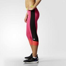 Type Pants adidas WMNS Techfit Capri