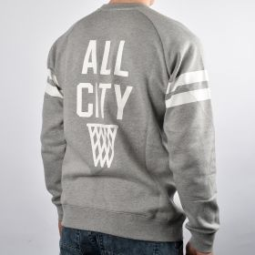 Суичър K1X All City Crewneck