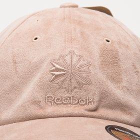 Type Caps Reebok Classic Face Cap
