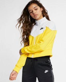 Type Hoodies Nike Wmns Sportswear Windrunner Knit Jacket