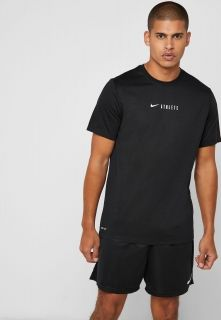 Type Shirts Nike Dri-FIT Training T-Shirt