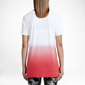Тениска Nike WMNS Just Do It Fade BF Tee