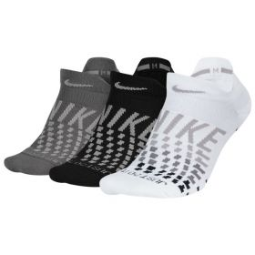 Type Socks Nike WMNS Everyday Max Cushioned Low Socks (3 Pack)