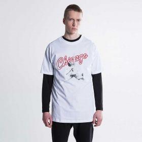 Тениска K1X Chicago Tee