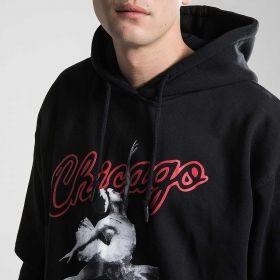 Суичър K1X Chicago Hoody
