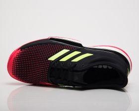 Type Tennis adidas SoleCourt Boost Clay