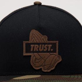 Type Caps Cayler & Sons WL Trust Lux Cap